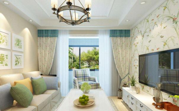 扬州两室一厅现代简约风格如何装修 两室一厅现代简约装修技巧