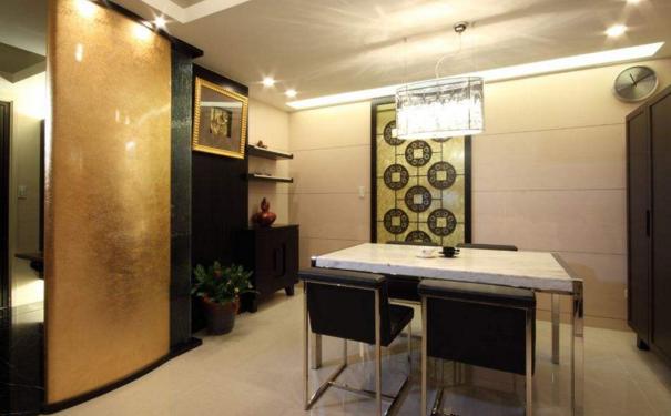 上海8平米餐厅如何装修 8平米餐厅装修技巧