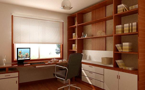 宁波10平米书房装修要注意什么 10平米书房装修注意事项