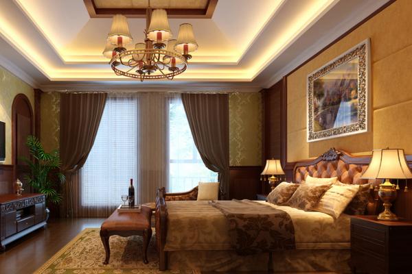 上海150平美式别墅如何设计 150平美式别墅设计要点