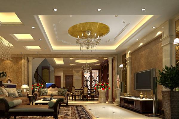 武汉别墅大厅如何设计 别墅大厅设计要点