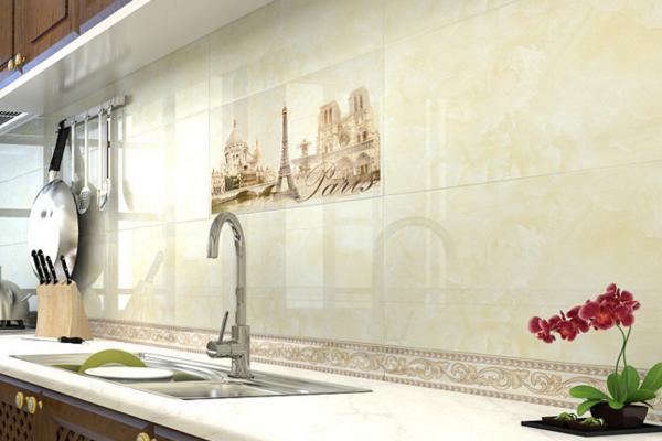 佛山厨卫瓷砖如何装修 厨卫瓷砖装修技巧