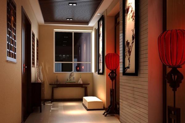 厦门87平中式婚房如何设计 87平中式婚房设计要点