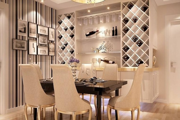 北京家居餐厅如何设计 家居餐厅设计技巧