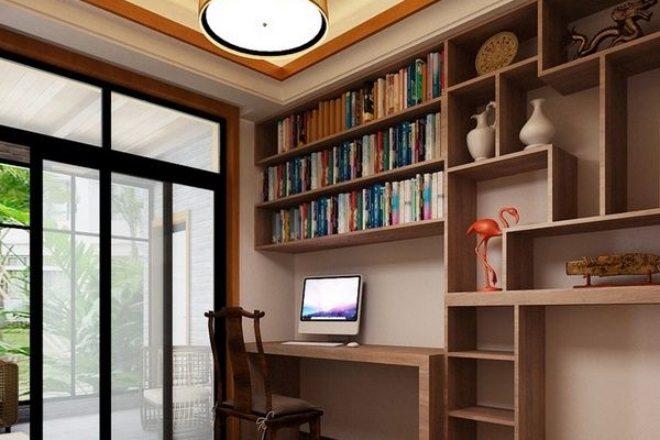 贵阳小书房如何设计 小书房设计要点