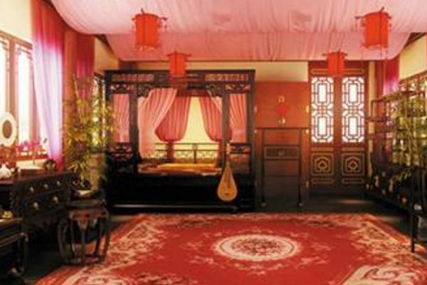 南昌中式婚房怎么设计好看 中式婚房设计要点