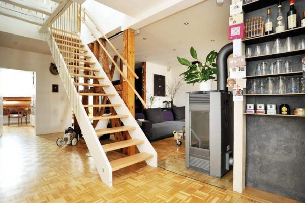 厦门48平小复式楼怎么设计 48平小复式楼设计技巧