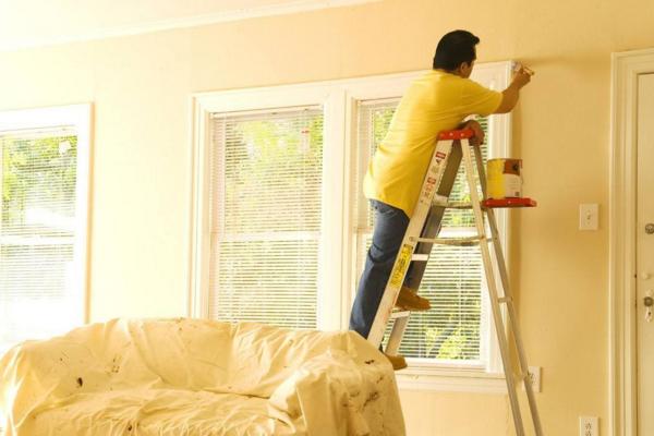 贵阳室内墙面漆怎么刷 室内墙面漆施工要点