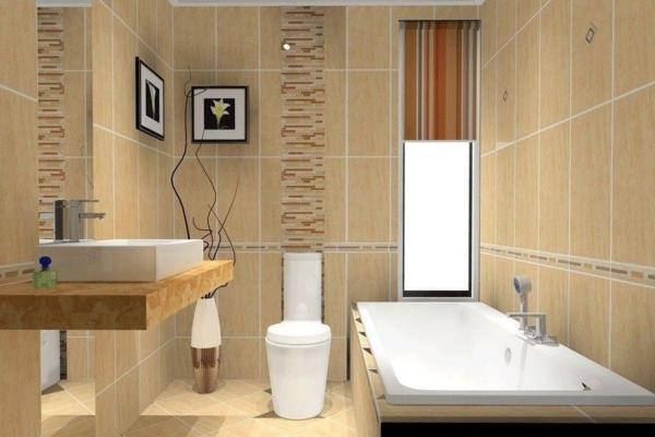 重庆小户型卫生间怎么装修 小户型卫生间装修技巧