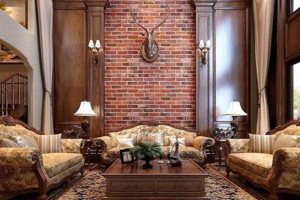 佛山美式别墅装修多少钱 美式别墅装修价格