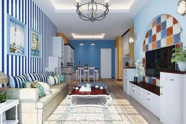 深圳100平房子装修哪种风格好 适合100平房子的装修风格