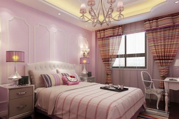 北京欧式大三房如何设计 欧式大三房设计要点