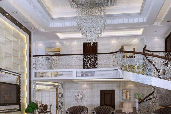 南昌50平复式楼客厅如何装修 50平复式楼客厅装修技巧