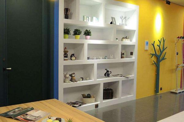 武汉10平米书房如何设计 10平米书房设计要点