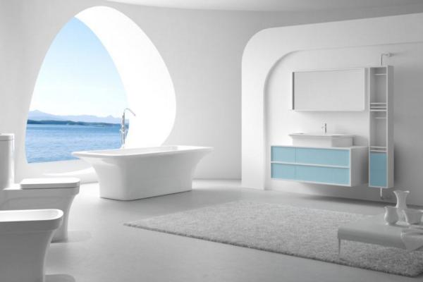 走进整体卫浴的世界,了解卫浴市场最新风向