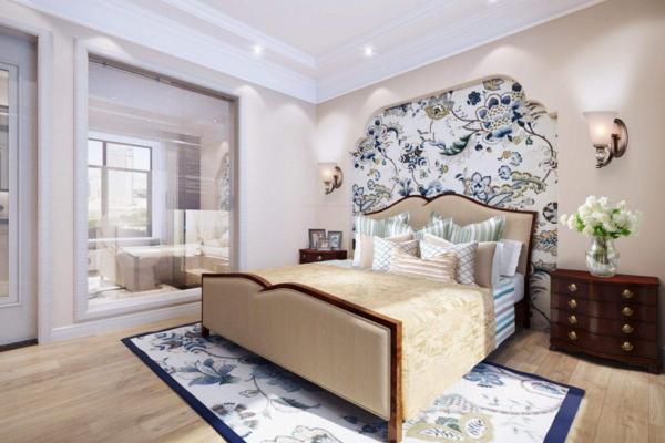 卧室床头背景墙讲究 卧室床头背景墙风水学