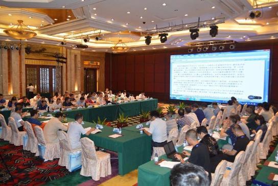 国家标准GB/T 8478《铝合金门窗》审查工作会议在广东佛山召开