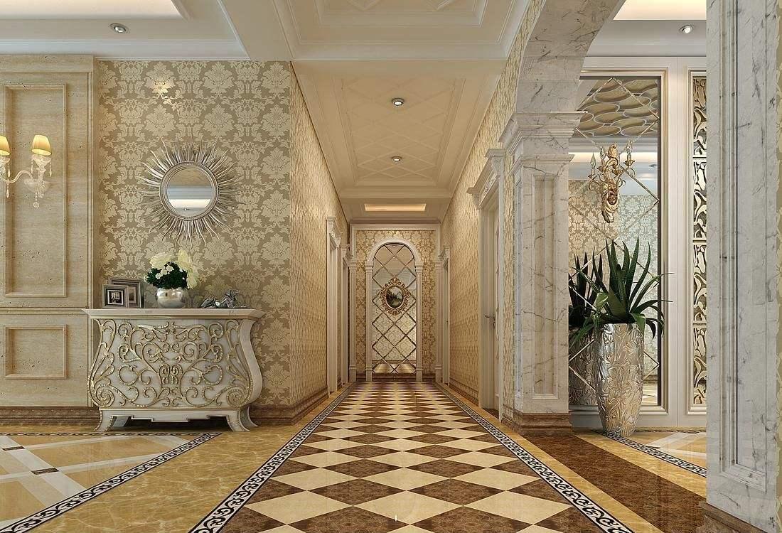 客厅瓷砖如何选材 瓷砖哪款最耐脏