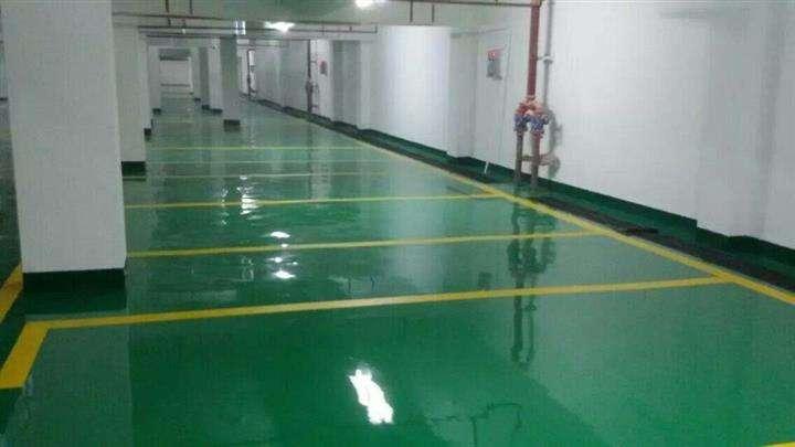 地坪漆适合家居使用吗?地坪漆有毒吗?
