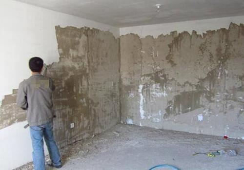 贴墙纸应注意什么 贴墙纸的6个流程讲解