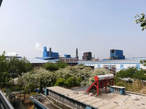 山东陶企氮氧化物排放限值最高收严至80mg/m³