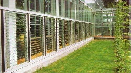 玻璃百叶窗的优势 玻璃百叶窗安装步骤