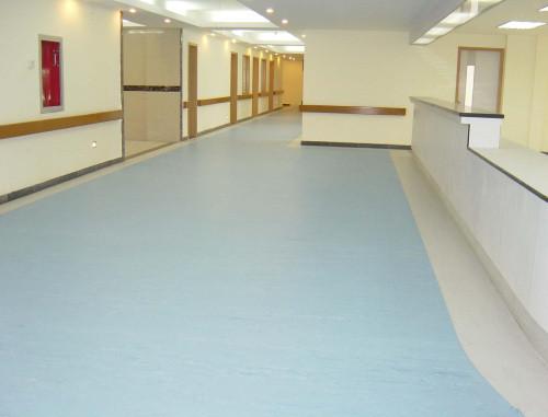 pvc塑胶地板它的定义 pvc塑胶地板有哪些优点