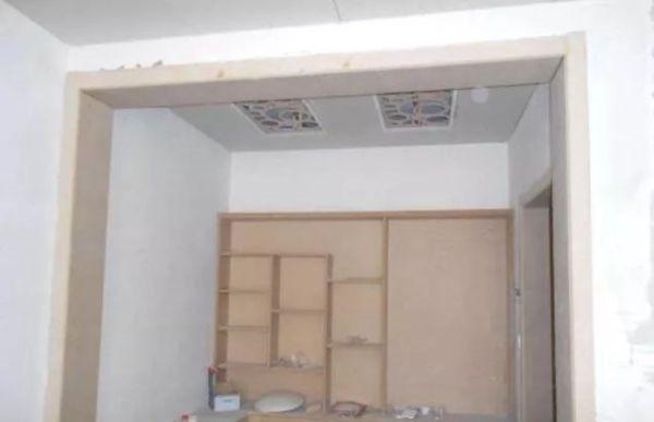 玄关装修如何设计 玄关装修风水知识