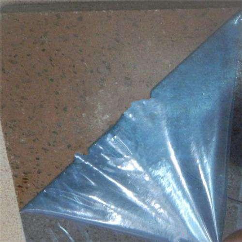 清洗瓷砖上膜的方法 挑选瓷砖的窍门