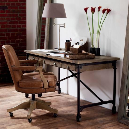 电脑桌椅的选购技巧 普通电脑桌椅的价格是多少