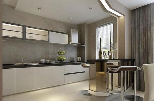 厨房应该如何装修 厨房装修技巧