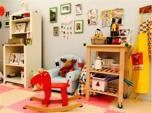 儿童房装修技能 儿童房装修建议