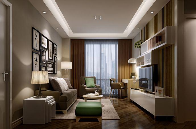 小户型客厅如何装修 小户型客厅装修技巧
