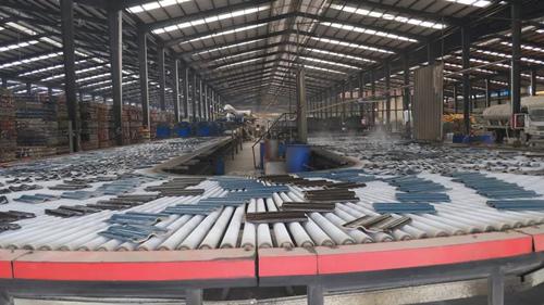 陶瓷行业大产能生产线困局