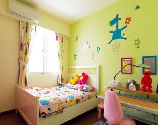 儿童房如何装修设计 儿童房装修攻略