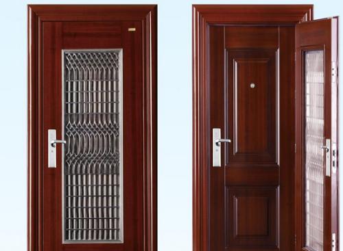 如何选购防盗门 防盗门价格一般多少