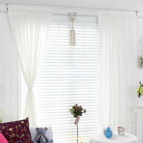 客厅窗帘该如何选择 客厅窗帘颜色选购