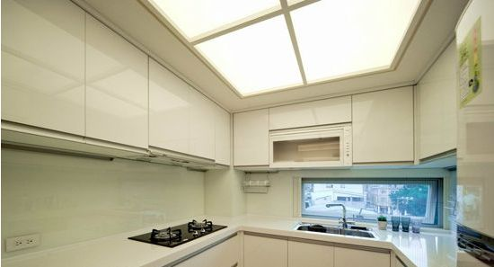 厨房如何精致装修 精致厨房装修攻略