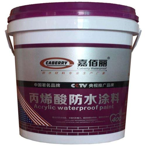卫生间有什么防水材料 卫生间防水施工有什么要点