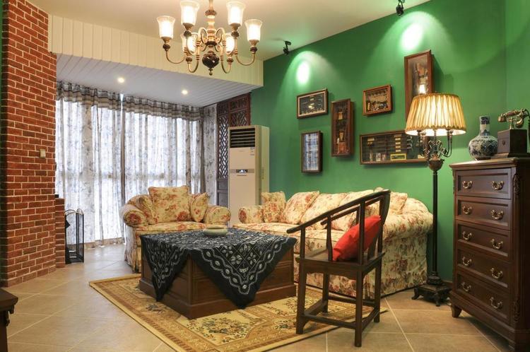 地板跟家具的搭配技巧 地板跟家具搭配效果图