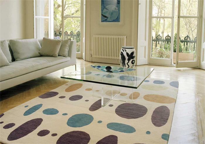 2018客厅铺地毯效果图大全 客厅铺地毯最全指南