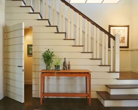 長沙樓梯下空間裝修效果圖 讓你的家居內有乾坤