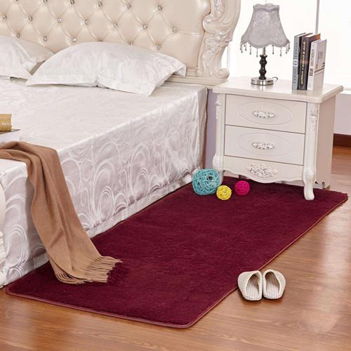 2018卧室地毯品牌有哪些 2018卧室地毯图片大全