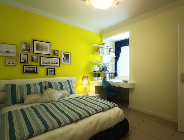 昆明农村房屋内部装修图片 为什么你的小卧室不如别人
