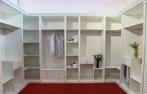 2019卧室衣柜内部设计图欣赏 面面俱到的衣柜设计