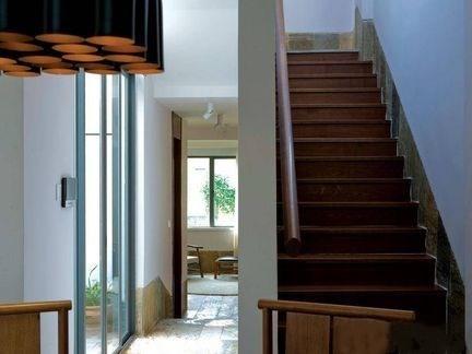2019复式楼梯装修效果图 龙岩复式楼梯如何设计最佳