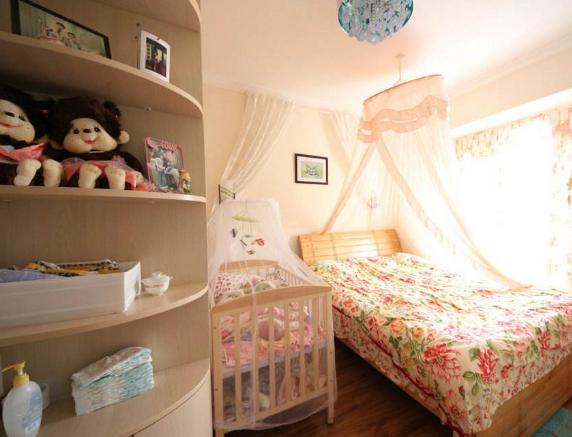 儿童房如何装修——儿童房装修注意事项