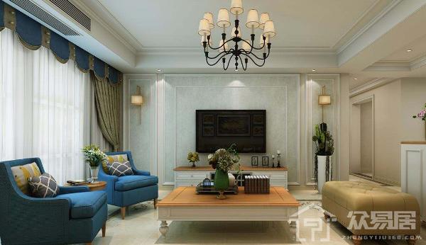 客厅电视背景墙如何设计?客厅电视背景墙设计效果图大全