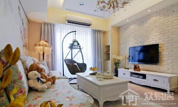 客廳電視背景墻如何設計?客廳電視背景墻設計效果圖大全