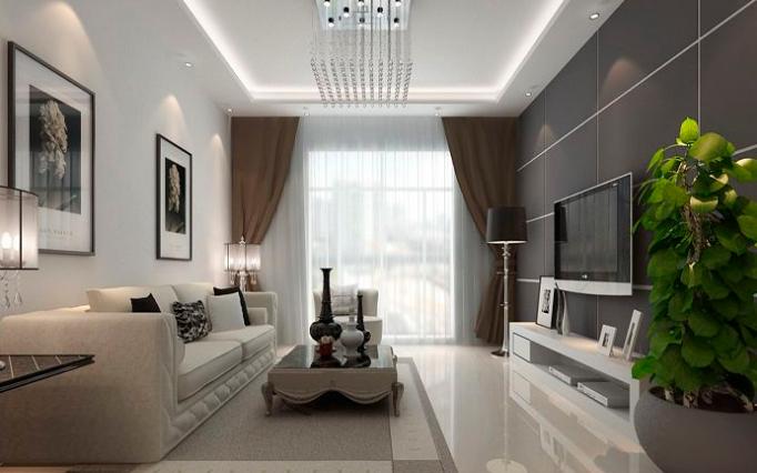 卧室装修应该如何选择壁纸 2019卧室壁纸装修效果图